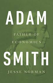 Amazon.co.jp: Adam Smith: Father of Economics (English Edition ...