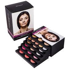 shany mini masterpiece makeup kit