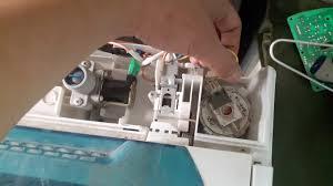 Cách sửa máy giặt Panasonic báo lỗi U12 bạn cũng tự làm được không cần gọi  thợ. - YouTube