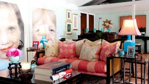 Interview with Interior Designer Hillary Thomas - Simplified ...