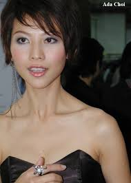 ⓿⓿ Ada Choi - Actress - Hong Kong - Filmography - TV Drama Series - Chinese  Movies