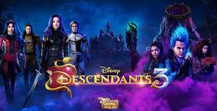 best descendants quotes from the new movie