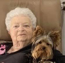 Obituary of Billie June Smith