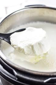 bought vs homemade greek yogurt
