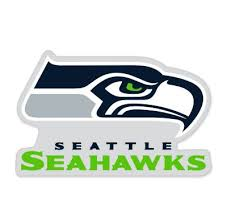 Seattle Seahawks Nfl Car Bumper Sticker Decal 5 X 3 Buy Online In Bahrain Sportzone Products In Bahrain See Prices Reviews And Free Delivery Over Bd 25 000 Desertcart