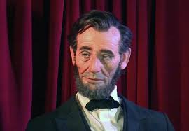 This robot is so real you'd swear Abraham Lincoln was still alive – Orange  County Register