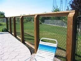 Bestway Fence Systems Chain Link Fence Wood Fence Gates Kennels Winnipeg Manitoba Canada Wood Fence Fence Design Backyard Fences