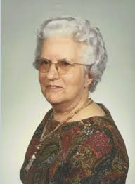Myrtle Bennett (1901-1991) - Find A Grave Memorial