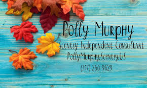 Scentsy- Polly Murphy - Home | Facebook