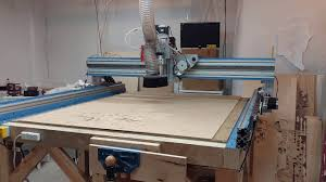 build your own cnc machine how much