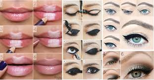 cute makeup ideas tutorials saubhaya