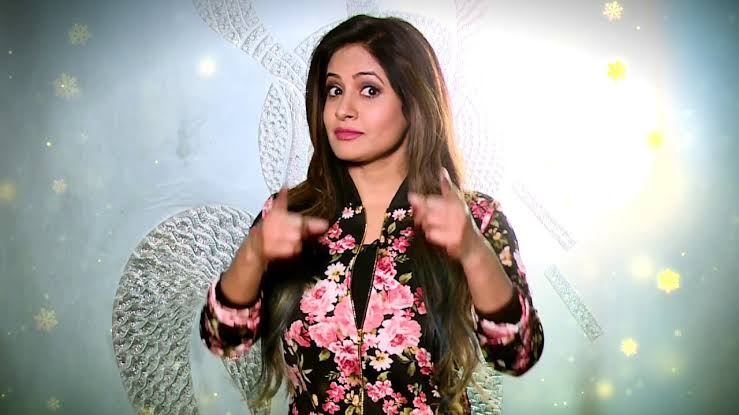 Image result for miss pooja""