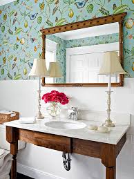 learn how to wallpaper for less in your
