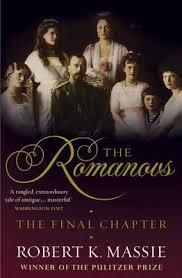 The Romanovs: The Final Chapter : Robert K. Massie : 9781781859018