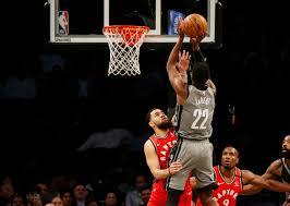 Toronto Raptors vs Brooklyn Nets ...