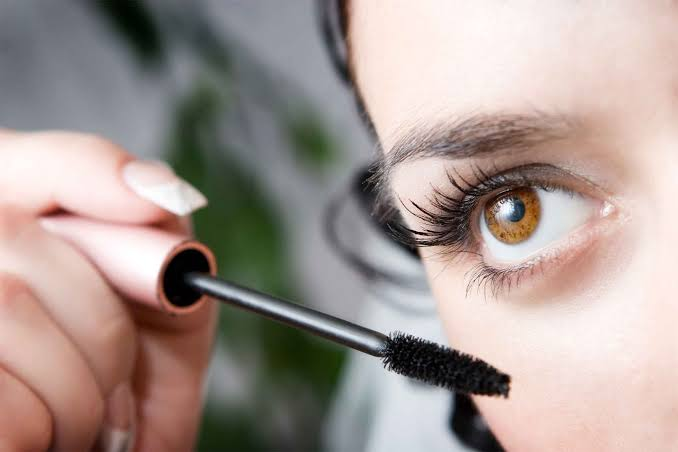 Image result for Keep your mascara wand clean