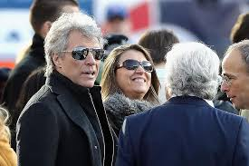You Might Be Surprised At Who Jon Bon Jovi Is Rooting For