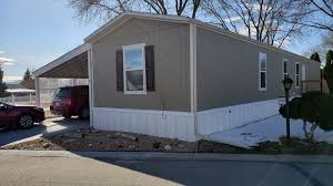 loveland co mobile homes manufactured