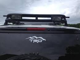 Rear Window Sticker Decal Thread Toyota Tundra Forum