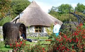 brigit s garden galway ireland celtic