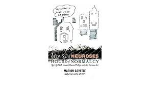 Amazon.com: House of Neuroses / House of Normalcy: My Life With ...