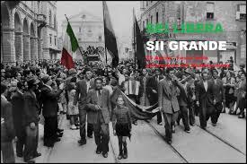 Il 25 aprile, Festa nazionale della Liberazione, ci divide dal ...