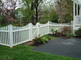 Pvc Picket Fence Panels Thailand Chiang Mai