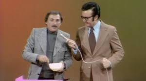 I've Got a Secret - Bill Macy (1972) - YouTube