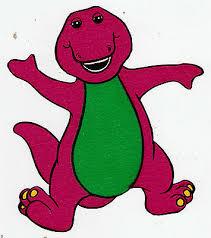 Barney The Purple Dinosaur 3d Window Decal Wall Sticker Decor Art Mural J564 Children S Bedroom 3d Da C Cor Decals Stickers Vinyl Art Home Garden Pumpenscout De