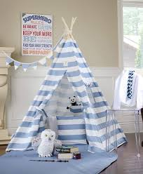 Amazon Com Iloveteepee Kids Teepee Kids Teepee Tent Play Tent Kids Room Decor Flower Fairy Furniture Decor
