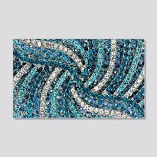 Bling Wall Decals Cafepress