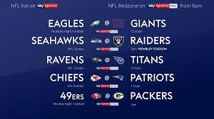 Sky Sports NFL on Twitter: