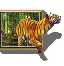 Best Top 10 Tiger Wall Sticker Near Me And Get Free Shipping A144