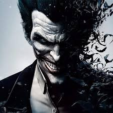 joker wallpaper digital art batman