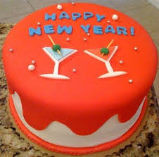 new year cake cutting quotes