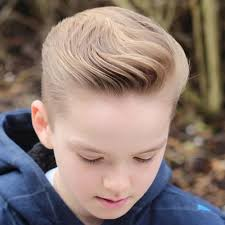 cute hairstyles for boy toddlers