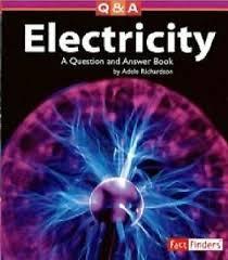 Electricity by Richardson, Adele D. 9781429602228 | eBay