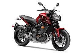 used 2017 yamaha fz 09 motorcycles in