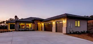 single story homes north county new homes