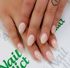20 short oval nails