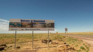 Queensland Border Declaration Pass ...