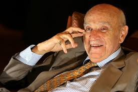 Turkey's leading industrialist, decorated businessperson Jak Kamhi dies at  age 95