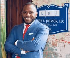 Top Rated Augusta, GA Criminal Defense Attorney | Keith Johnson ...