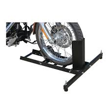 1800 lb capacity motorcycle stand