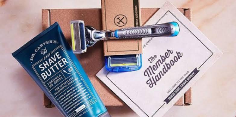 Dollar Shave Club | Beanstalk Mums