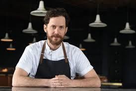 Alabama chef Adam Evans on James Beard nomination: 'Unreal!' - al.com