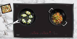 ⑩ Bếp từ Munchen GM-6839 Siêu phẩm nhập khẩu Đức