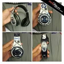 Beats By Dre Studio Headphones Skin Decals Covers Stickers Buy Custom Skins Created Online Shipped Worldwide Styleflip Com