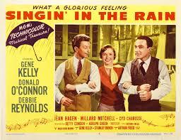 Singin' in the Rain | Plot, Cast, Crew, & Facts
