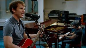 James Blunt - Cold [Acoustic] [Live From The Pool] - YouTube